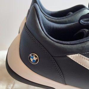 Puma Shoes - BMW MMW Kart cat III